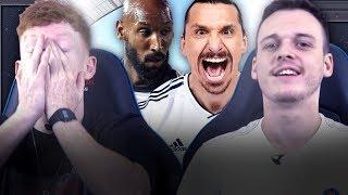 The BEST Journeyman In World Football Is...   #StatWarsTheLeague3