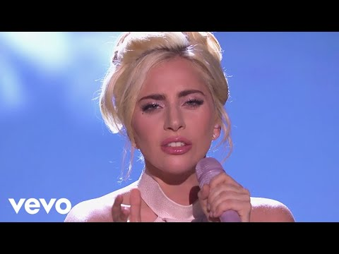 Lady Gaga - Million Reasons (Live From The Bud Light x Lady