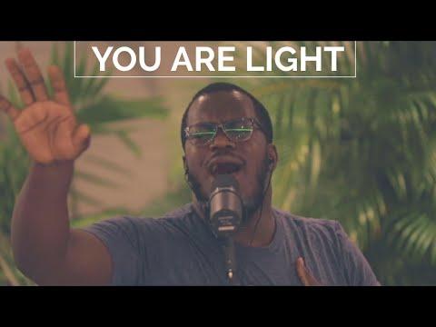 YOU ARE LIGHT- Demilade Adesiyan, Folabi Nuel and Jo Deep