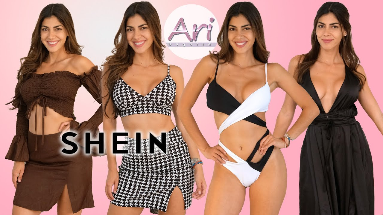 SHEIN Try On Haul – #TryOnHaul