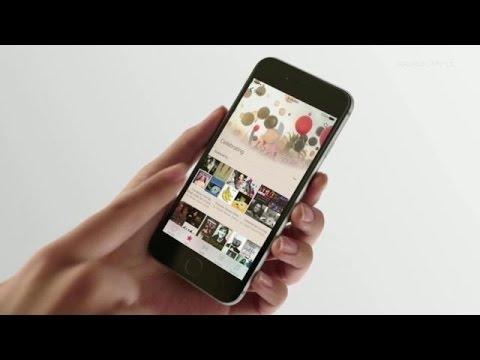 iPhone's New 3D Touch - UCCjyq_K1Xwfg8Lndy7lKMpA