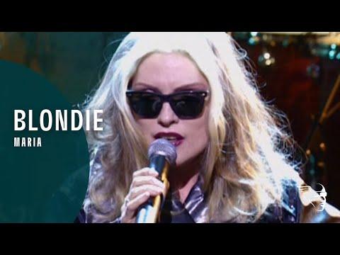 Blondie - Maria (Blondie Live) - UCp0uxdUViQ2LTAqRePby68g
