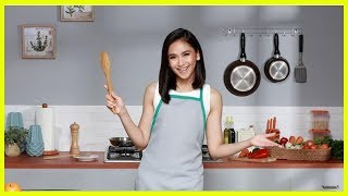 Sarah G opens up on her newfound passion: cooking