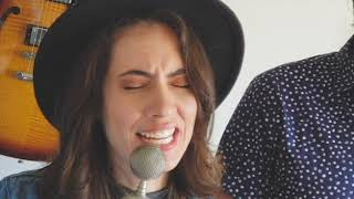 Emily and Jake cover The Eye by Brandi Carlile - emilyandjakemusic , HipHop