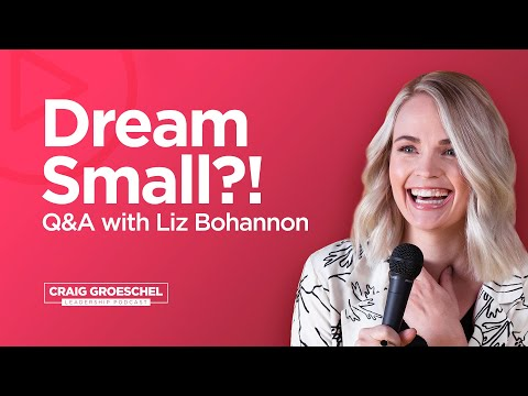 Q&A: Beginners Pluck with Liz Bohannon