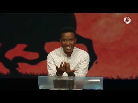 Living Ready  Godman Akinlabi    30 August 2020