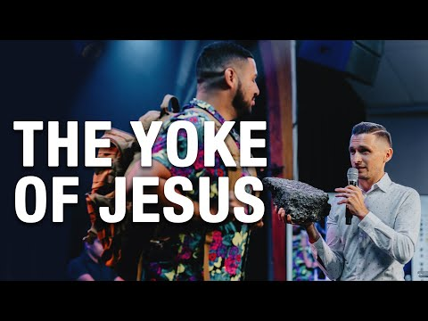 Why Did Jesus Say