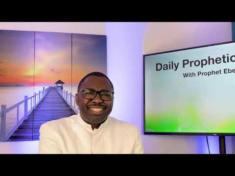 Prophetic Insight  Apr 2nd, 2021