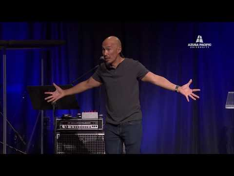 Francis Chan - The Last Message