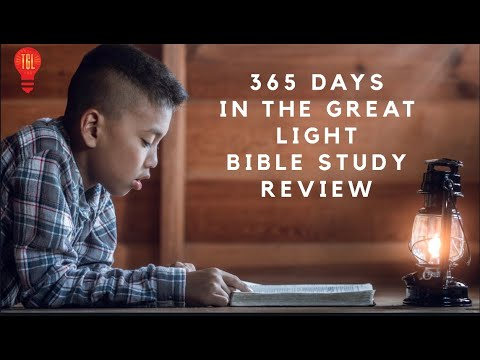 THE GREAT LIGHT BIBLE STUDY REVIEW  WEEK 28  DAVID OYEDEPO JNR