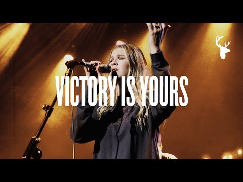 Victory is Yours (LIVE) - Bethel Music  VICTORY
