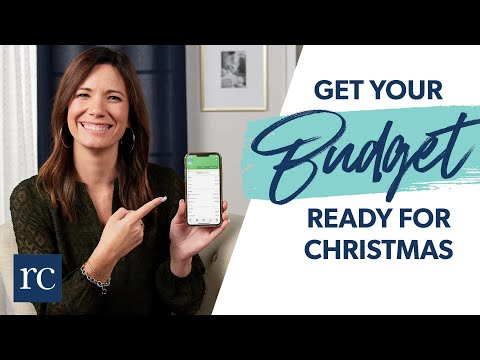 Is Your Budget Ready for Christmas?