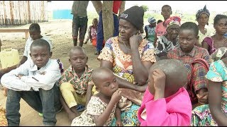 Increasing Number DRC Refugees Flee to Uganda to Avoid Violence Conflicts