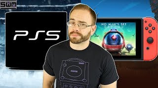 PS5 Rumors Take Over The Internet And Could No Man's Sky Go To Nintendo Switch? | News Wave