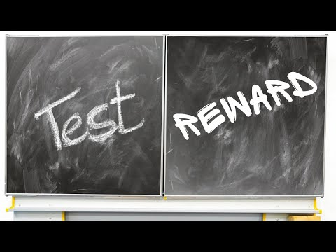 Tests & Rewards (Act 1 Scene 40)  INTO THE DAY ~ Ep. 5