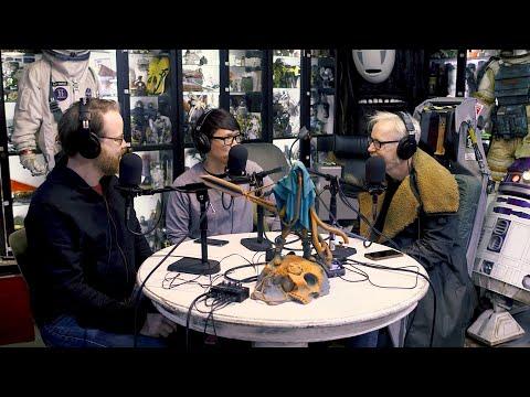 Watchmen SPOILERCAST - Still Untitled: The Adam Savage Project - 12/17/19 - UCiDJtJKMICpb9B1qf7qjEOA