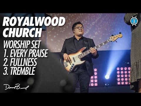 Royalwood Church Worship Set 5.17.20 // Every Praise, Fullness, Tremble // Daniel Bernard