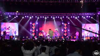 Rudra live at shirpur NMIMS - shuklaanuj444 , Alternative