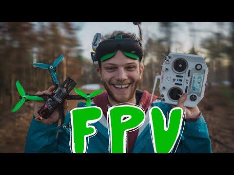 How to get STARTED flying FPV DRONES! (For Beginners) - UCgxIXVb3AyTVzOnAbjVtw4g