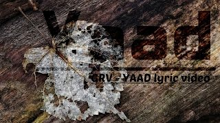 GRV - Yaad (Official Lyric Video) - vikas426 , Classical