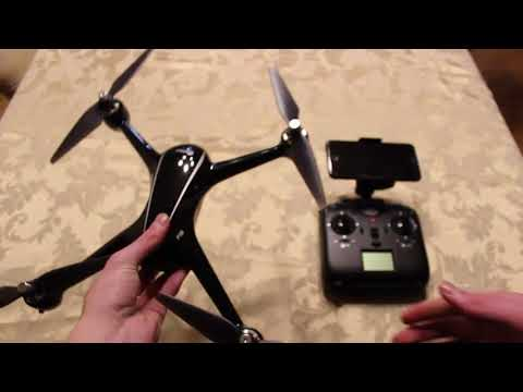Contixo F18 Brushless 1080p GPS Quadcopter Wifi FPV with Test Flight - UCGNlodckpACestmc4pDLBQQ