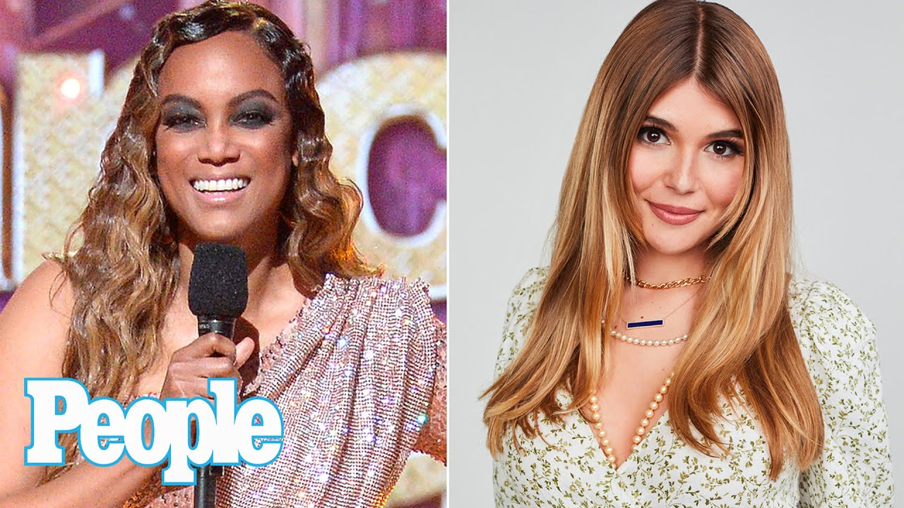 """Tyra Banks Thinks Olivia Jade Is """"Very Brave"""" for Joining DWTS: """"I'm Actually Proud of Her"""" 