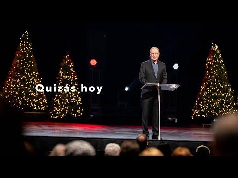 Gateway Church Live  Quizs hoy por Max Lucado  12-13 de diciembre