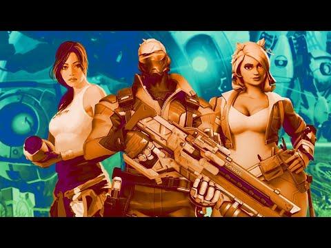 The Top 25 Modern PC Games - Spring 2018 Update - UCKy1dAqELo0zrOtPkf0eTMw