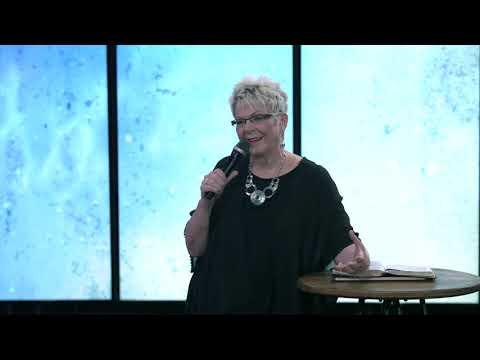Think Big, Start Small, Go Big // Patricia King // Shiloh Fellowship