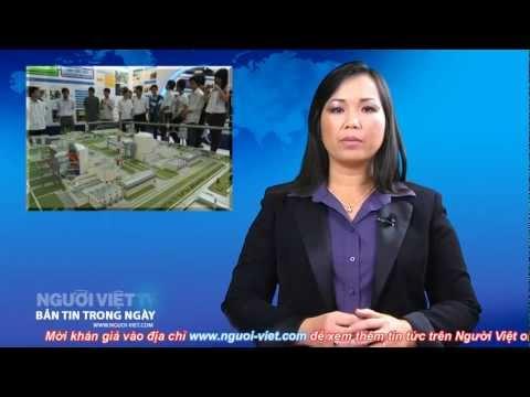 Trung Quốc lại đe dọa Ấn Độ tìm dầu biển Đông (Bản tin 21/11/2011)