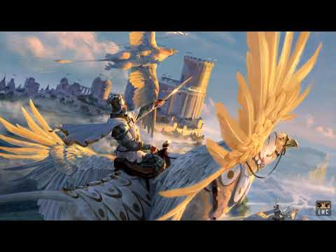 Marcus Warner - To Build An Army   Epic Powerful Majestic Heroic Adventurous Orchestral - UCZMG7O604mXF1Ahqs-sABJA