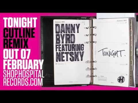 Danny Byrd - Tonight (Cutline RMX) - UCw49uOTAJjGUdoAeUcp7tOg