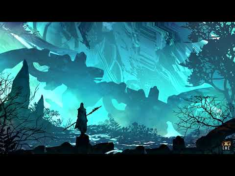 Sami J. Laine - Gone But Not Forgotten | Epic Powerful Dramatic Vocal Hybrid Orchestral - UCZMG7O604mXF1Ahqs-sABJA