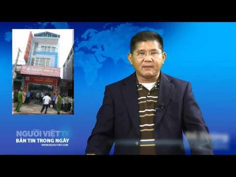 Trung Quốc chặn chiến hạm Ấn Độ sau khi thăm Việt Nam (Bản Tin 31-08-2011)