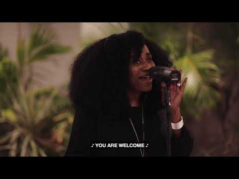 TY Bello, Jo Deep and Folabi Nuel- REST WITHIN (Spontaneous Song)