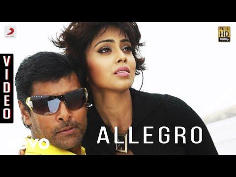 Kanthaswamy - Allegro Video | Vikram, Shreya - UCTNtRdBAiZtHP9w7JinzfUg