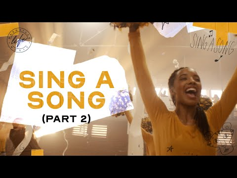 Nashville Life Music - Sing A Song (Part 2) feat. Aaron Cole (Official Music Video)