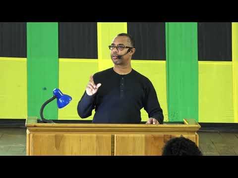 The Grace Workshop Ministries - Thursday January 23, 2020