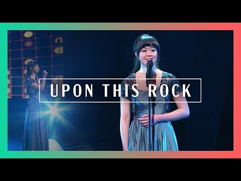 Upon This Rock (By Tiara)  New Creation Worship