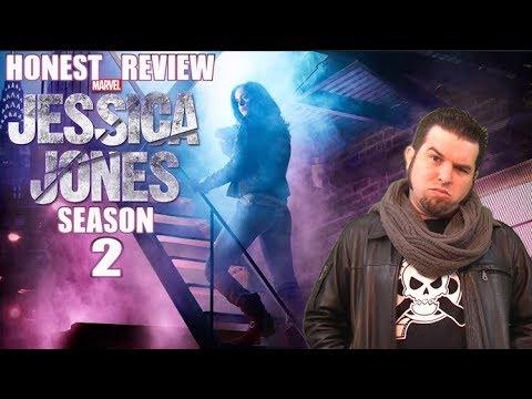 Honest Review: Jessica Jones Season 2 - UCW2LwfEw0JMqKNdG9oBXiaQ