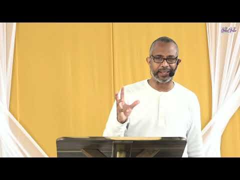 Thursday Bible Study - March 11, 2021
