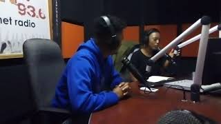 Tido B & Khanyisile discusses management. Business and Pleasure + More