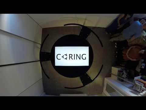 CORING_timlapse
