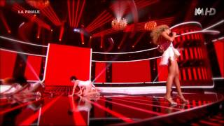 Run The World (Girls) / X Factor France 2011