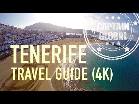 Tenerife Travel Guide: Top 10 Things To Do (4K) - UCP1z5i3V2jntM6gwnUaSvqw