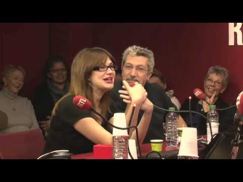 Alain Chabat & Hélèna Noguerra : Les rumeurs du net du 07/02/2013 dans A La Bonne Heure - RTL - RTL - UCzBoVtUqSyAyr0kF5ABW7gQ