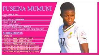 Fuseina Mumuni