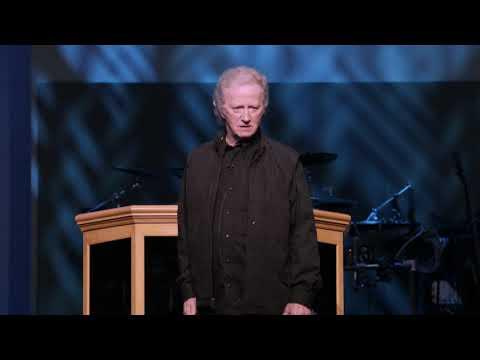Charis Bible College - Chapel - Guest Speaker - Dwight Thompson Pt. 1 - October 25, 2019