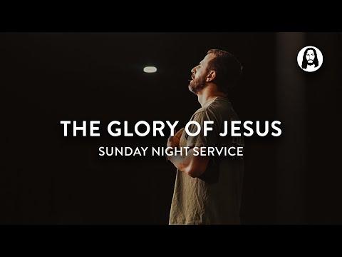 The Glory of Jesus  Michael Koulianos  Sunday Night Service