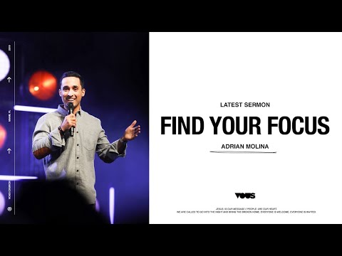 Adrian Molina  7 Rules For Self Discovery - Find Your Focus